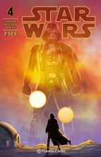 star wars nº 04 jason aaron 9788416308330