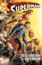 superman núm. 54-peter tomasi-9788416840830