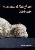 zurbaran william somerset maugham 9788416868230