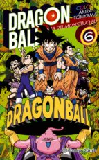 dragon ball color bu nº06/06-akira toriyama-9788416889730