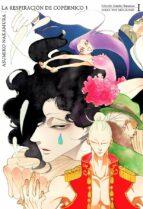 la respiración de copérnico, vol. 1 asumiko nakamura 9788416960330