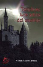 tenebrae los amos del castillo (ebook)-víctor mancera iruela-9788417029630