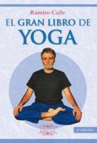 el gran libro de yoga ramiro calle 9788417168230