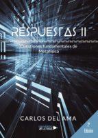 respuestas. cuestiones fundamentales de metafísica (ebook)-9788417435530