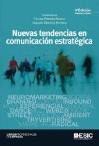 nuevas tendencias en comunicación estratégica (ebook)-joaquin sanchez herrera-9788417513030