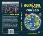 chicago 2019 (guia azul) (4ª ed.) manuel monreal 9788417823030