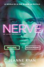 nerve: un juego sin reglas-jeanne ryan-9788420482330