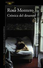 crónica del desamor (ebook)-rosa montero-9788420499130