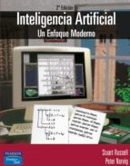 inteligencia artificial (2ª ed.) stuart russell peter norving 9788420540030