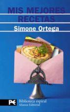 mis mejores recetas-simone ortega-9788420658230