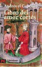 libro del amor cortes andres el capellan 9788420659930