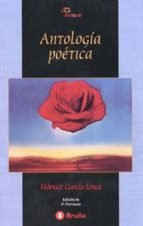 antologia poetica federico garcia lorca 9788421614730