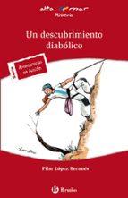descubrimiento diabolico-pilar lopez bernues-9788421662830