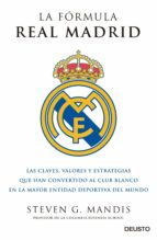 la fórmula real madrid (ebook)-steven g. mandis-9788423426430