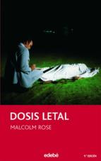 dosis letal-malcolm rose-9788423685530