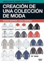 creacion de una colecci0n de moda-colin renfrew-9788425223730