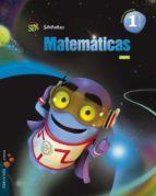 matemáticas 1º  pauta trimestres  superpixépolis  lengua 1º lectoescritura   superpixépolis 9788426392930