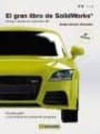 el gran libro de solidworks sergio gomez gonzalez 9788426721730