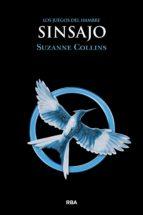 sinsajo (ebook)-suzanne collins-9788427200630