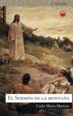 el sermon de la montaña carlo maria martini 9788428820530