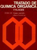Tratado de quimica organica 978-8429173130 EPUB FB2 por Federico klages