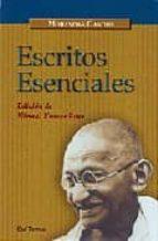 escritos esenciales-mahatma gandhi-9788429315530