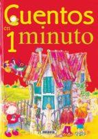 cuentos en 1 minuto-9788430540730