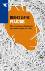 parasitos-robert levine-9788434405530