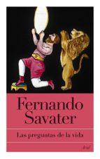 las preguntas de la vida-fernando savater-9788434453630