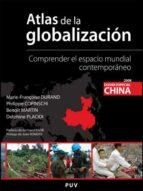 atlas de la globalizacion-9788437071930