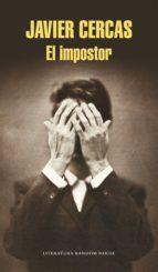 el impostor (ebook)-javier cercas-9788439729730