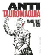 antitauromaquia-manuel vicent-9788439732730