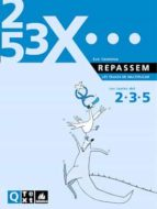 repassem les taules de multiplicar. taules 2, 3, 5-9788441208230