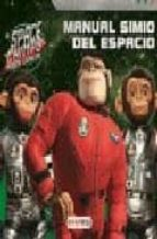 Space chimps: manual simio del espacio Ebook para la descarga de cp