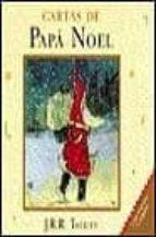 cartas de papa noel-j.r.r. tolkien-9788445072530