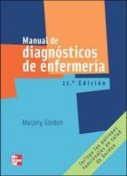 manual de diagnostico de enfermeria-marjory gordon-9788448160630