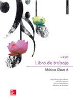 música clave a 1º eso cuaderno ed 2015-miguel angel lopez ballester-9788448195830