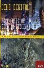 Cine digital: escenarios de ciencia ficcion por Matt hanson FB2 EPUB 978-8449425530
