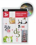 llengua catalana i literaura 3º eso (connecta 2.0) (2011)-9788466126830