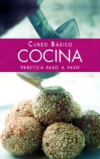 (pe) curso basico de cocina practica paso a paso-pablo comesaña costas-9788466217330