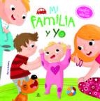 El libro de Mi familia y yo (cuentos para educar) autor VV.AA. TXT!