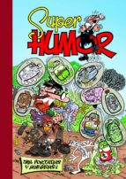 super humor portadas nº 4 francisco ibañez talavera 9788466654630