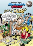 per l olimp (mestres de l humor mortadel·lo i filemo 50)-francisco ibañez-9788466663830