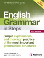 new english grammar in steps book with answers 9788466817530