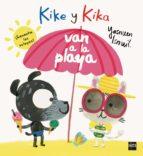 kike y kika van a la playa-yasmeen ismail-9788467591330