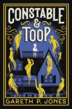 constable & toop-gareth p. jones-9788467861730