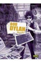 bob dylan: 13 canciones adaptadas al comic-9788467902730