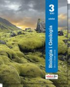 El libro de Biologia i geologia 3º eso catala ed 2015 autor VV.AA. PDF!