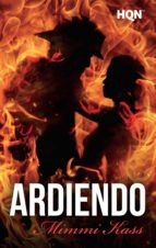 ardiendo (ebook)-mimmi kass-9788468794730