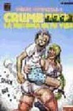 crumb obras completas nº 3: historia de mi vida (4ª edicion)-robert crumb-9788478332830